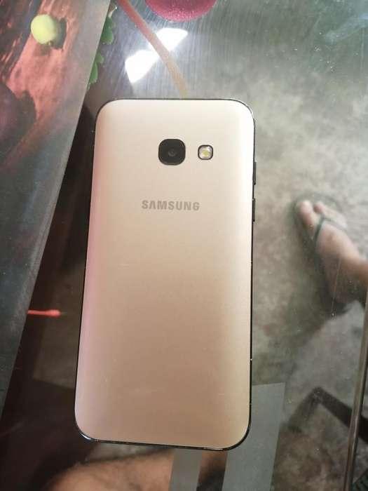 Vendo Samsung A3