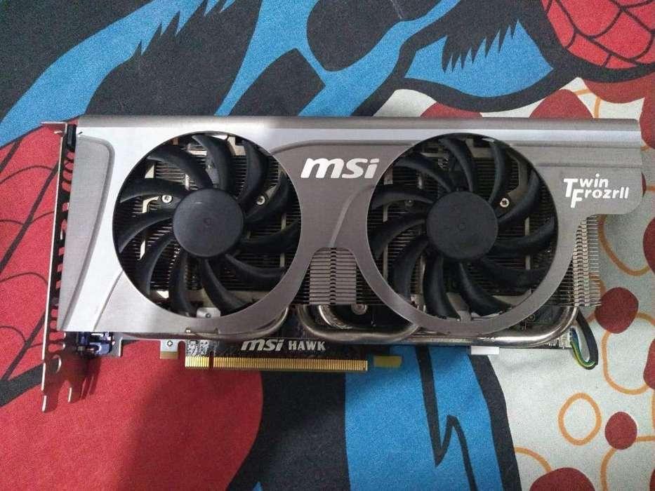 Gtx 560 1 Gb Drr5