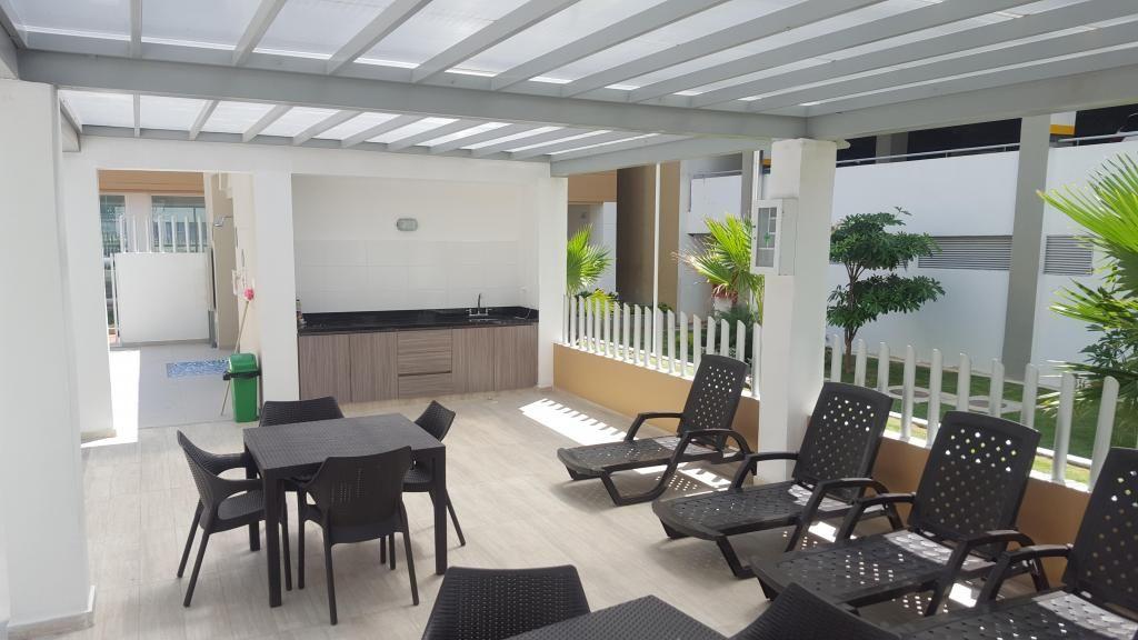 Venta de apartamento en Barranquilla - wasi_1508914