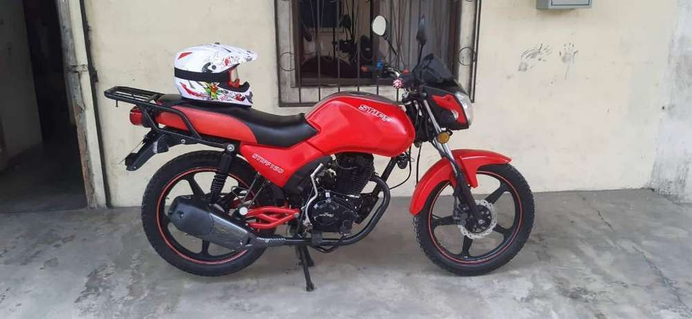 Moto Axxo 150
