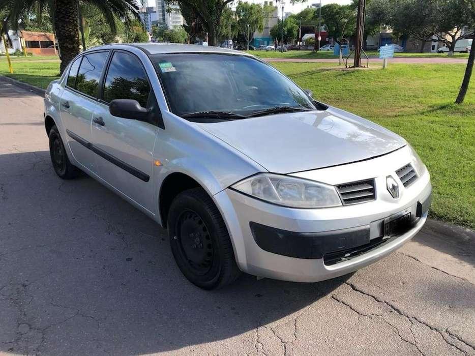 Renault Megane II 2009 - 124000 km