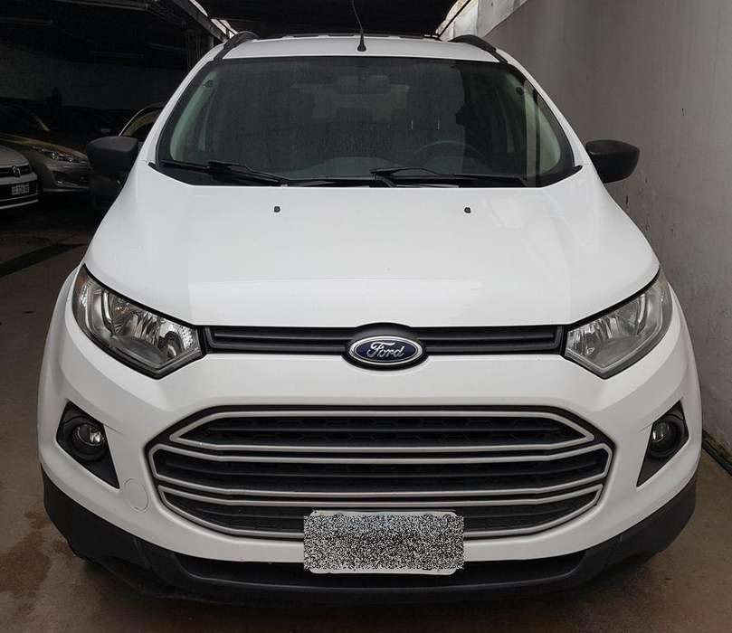 <strong>ford</strong> Ecosport 2014 - 98000 km