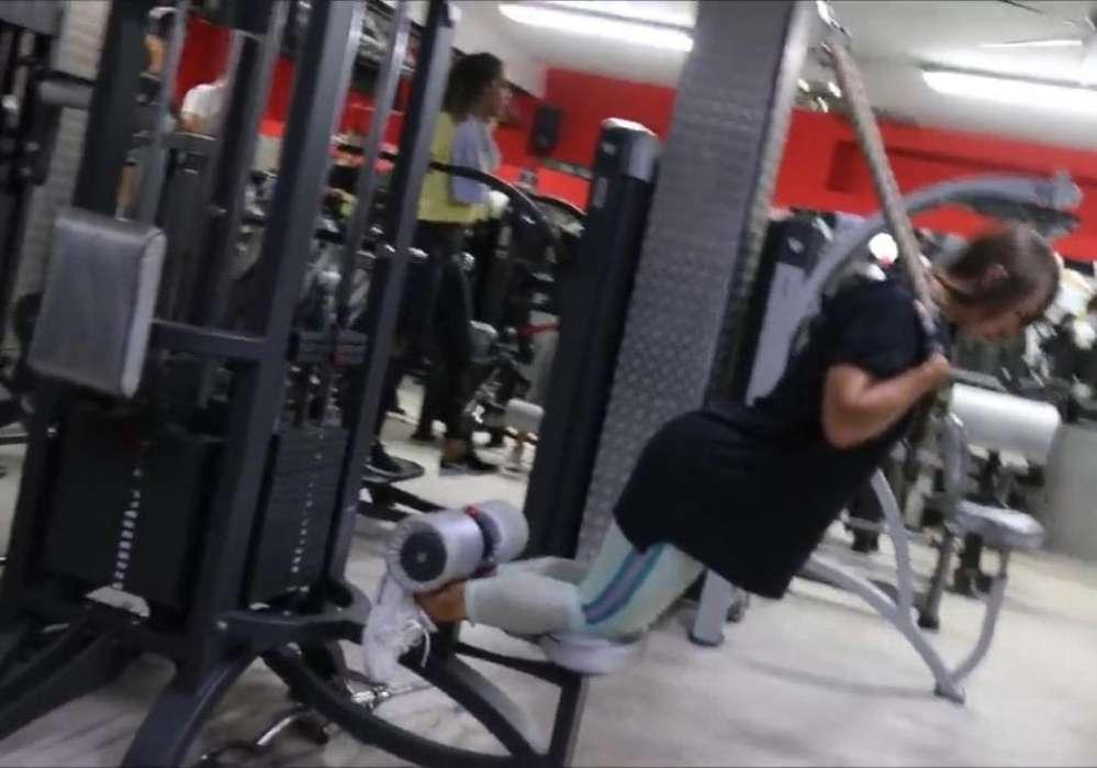 Vendo <strong>gimnasio</strong>