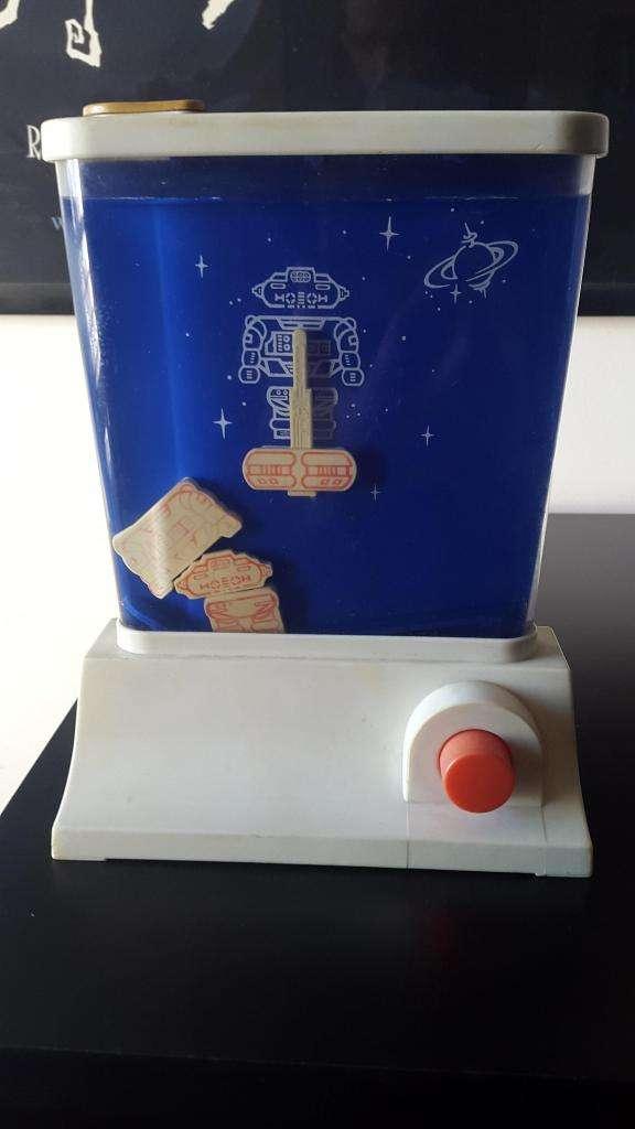 Tomy Wonderful Waterfuls - Robot 1976 - Funciona 10 Puntos!!