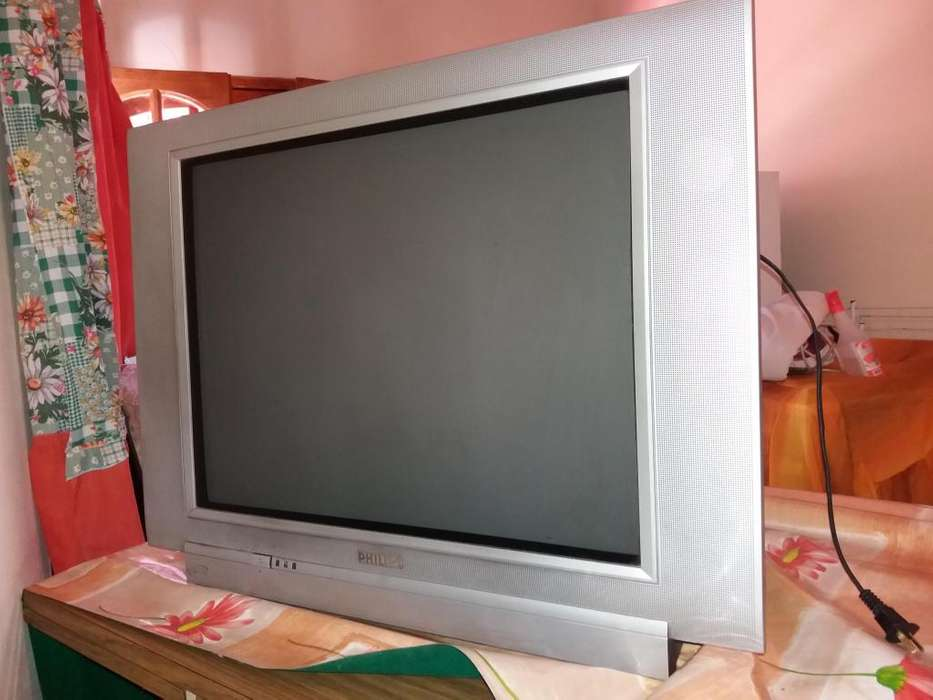 VENDO <strong>televisor</strong> PHILLIPS