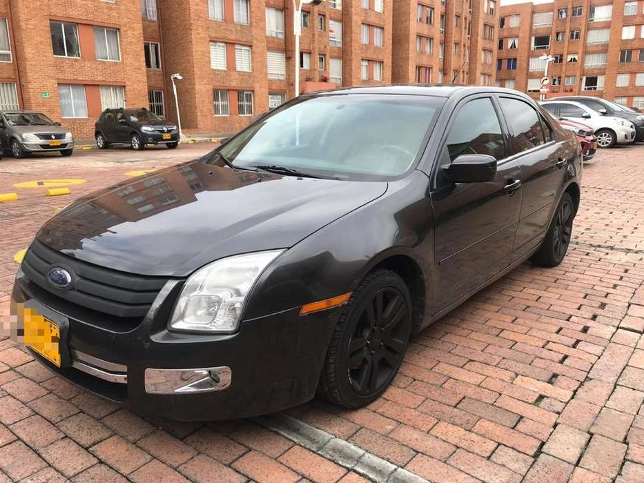 Ford Fusion 2008 - 127000 km