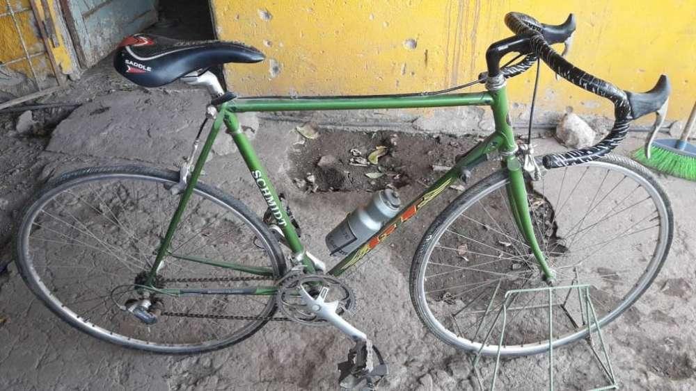 Bicicleta Importada Año 79 Completisima