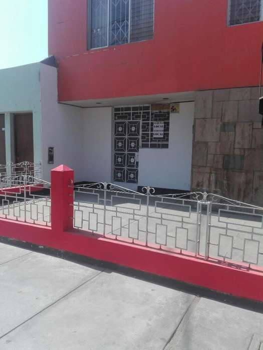 Alquilo Local Comercial San Isidro Ica