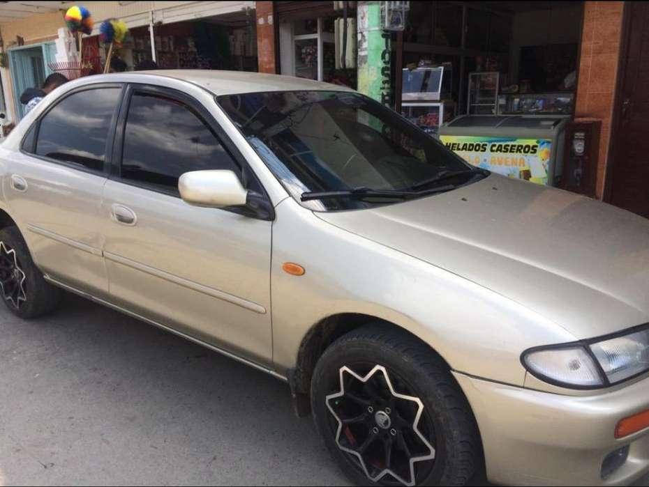Mazda Allegro 1995 - 212000 km