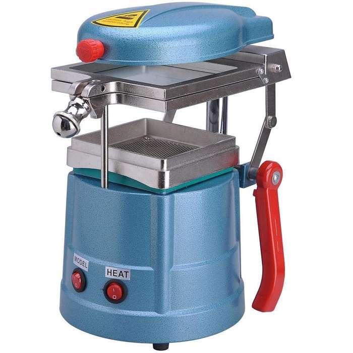 Vacuum para Laboratorio Dental Maquina de vacío