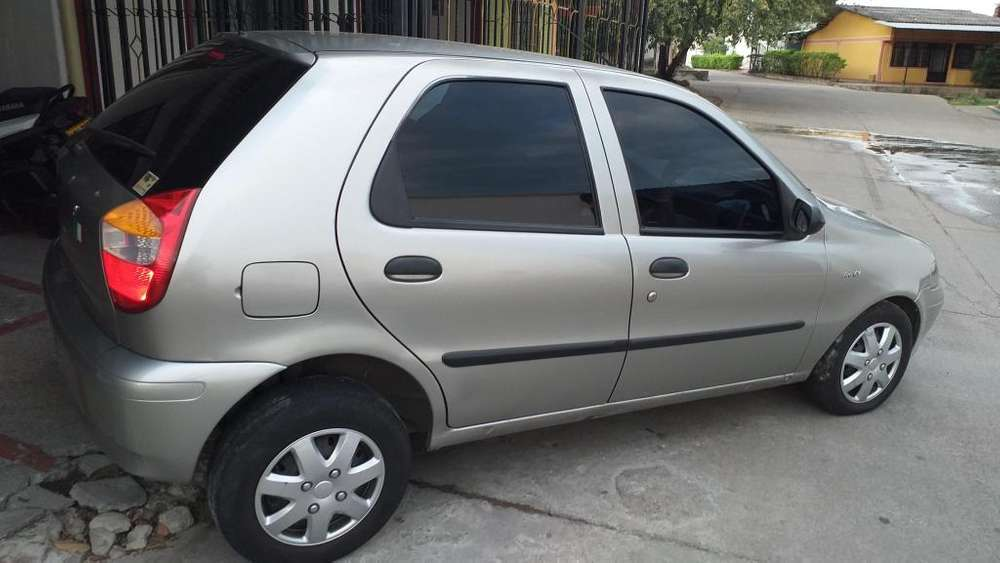 <strong>fiat</strong> Palio 2002 - 135000 km
