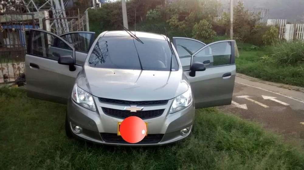 Chevrolet Sail 2015 - 25500 km