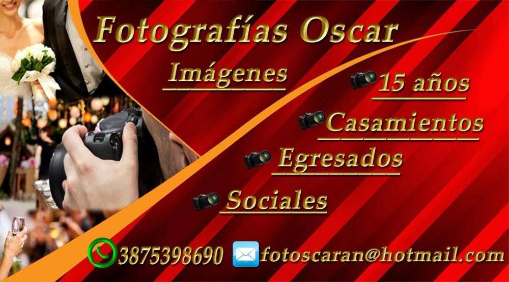 FOTOGRAFÍA DE TODO TIPO DE EVENTOS