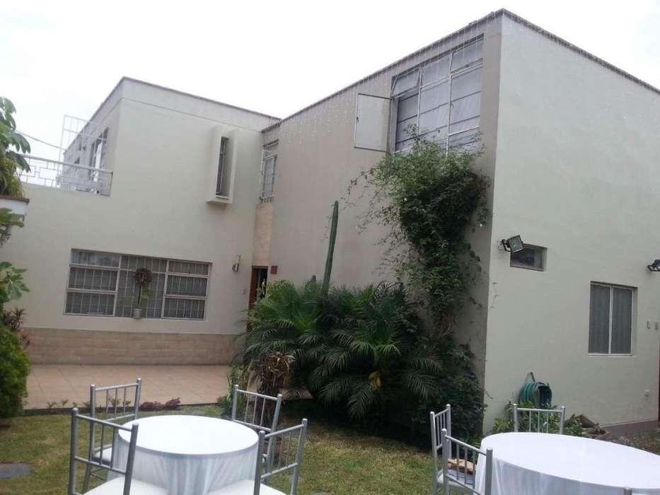 Alquiler de Habitacion en San Borja