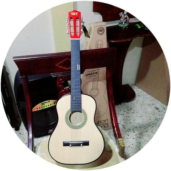 Guitarra Nueva Acústica de Niño