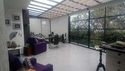 Arriendo departamento, Colinas del Pichincha, remodelado y amoblado, todo nuevo.