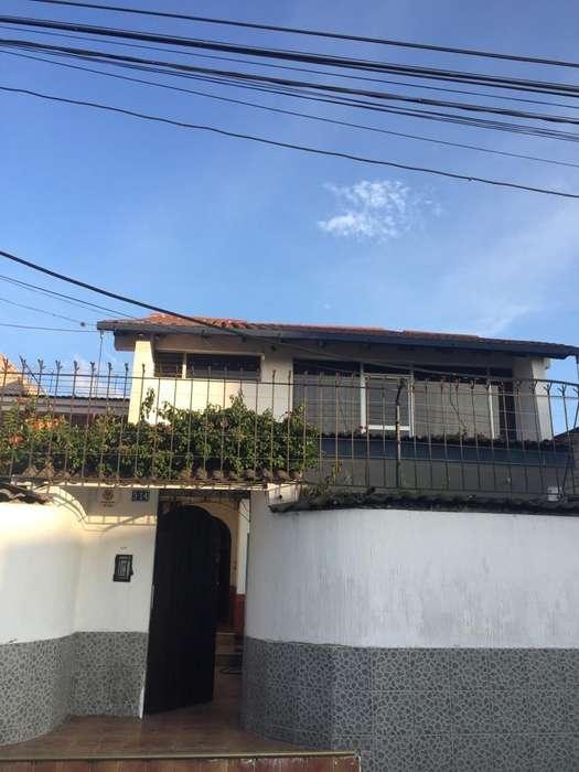 Casa Amplia Excelente Ubicacion IBARRA