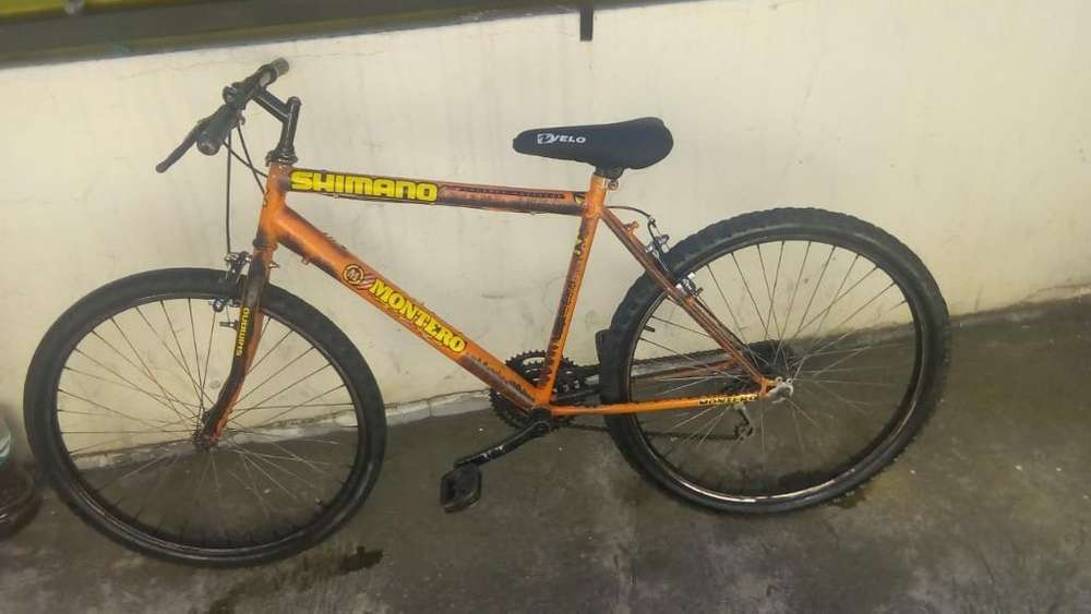 Se Vende.esta Bicicleta..0963109751.