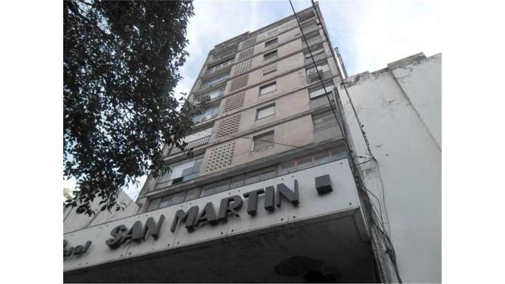 San Martin 800 - 10.000 - Departamento Alquiler