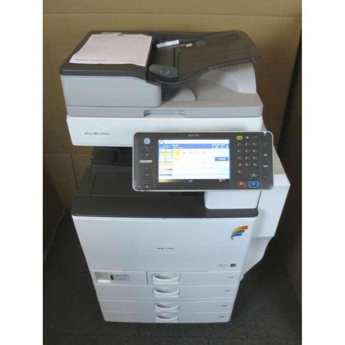 fotocopiadoras desde 890.000 a blanco y negro y color, importadas