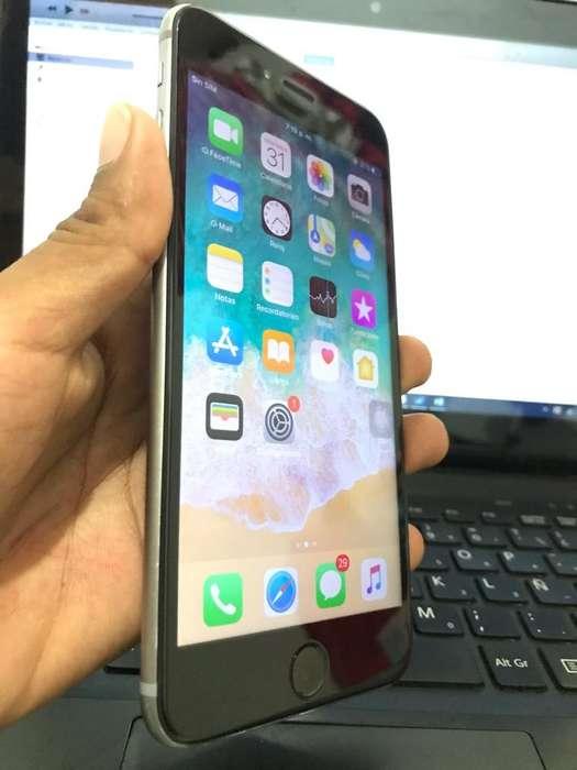 iPhone 6 Plus (sin Huella) Negociable