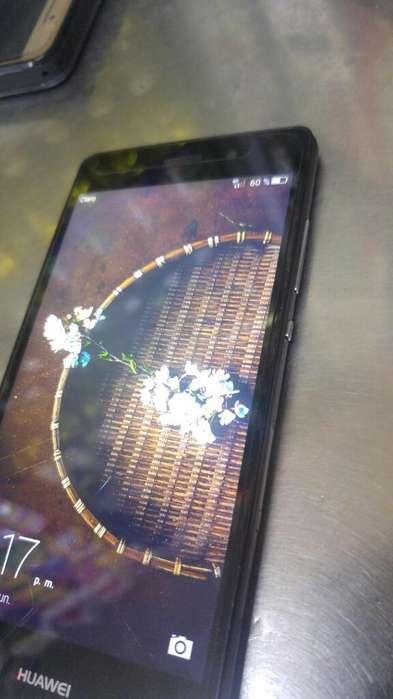 Huawei P8lt 16 Gb Inter..cero Reparacion