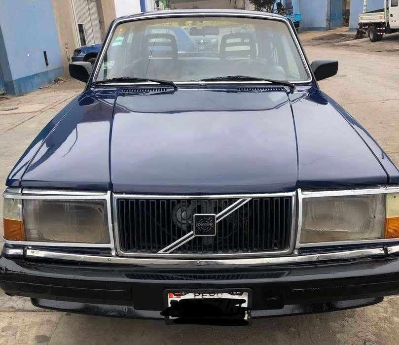 Volvo Otro 1986 - 111000 km