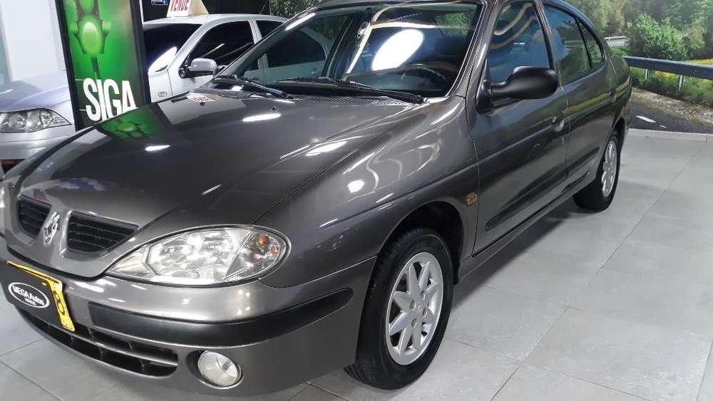 Renault Megane  2004 - 210400 km