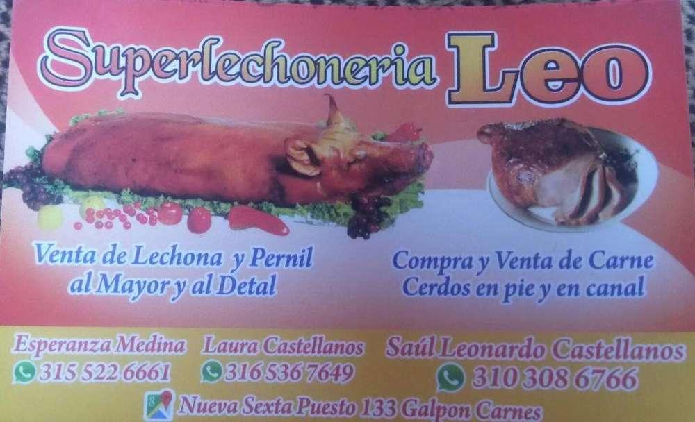 Lechona