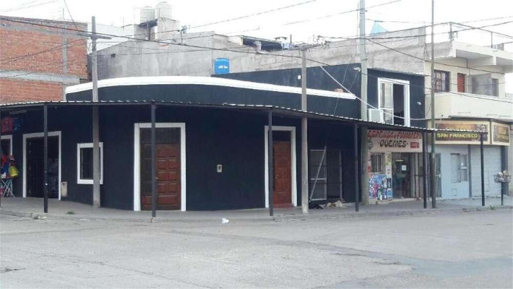 Calixto Gauna 400 - 5.000 - Local Alquiler