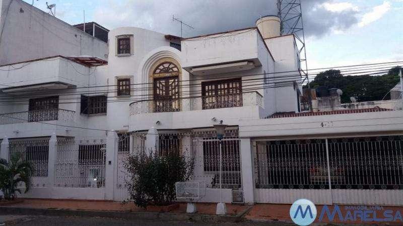 Cod. VBMAR-5596 Casa En Venta En Cúcuta Quinta Oriental