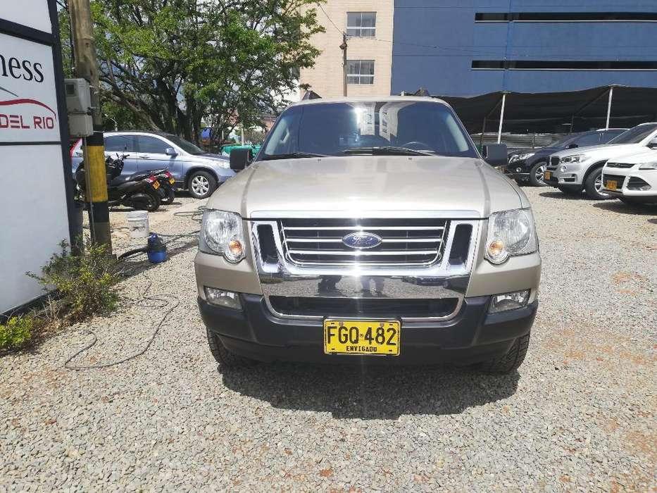 Ford Sport Trac 2007 - 140000 km