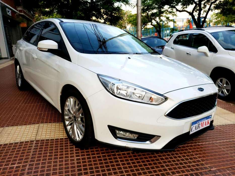 <strong>ford</strong> Focus 2015 - 60000 km