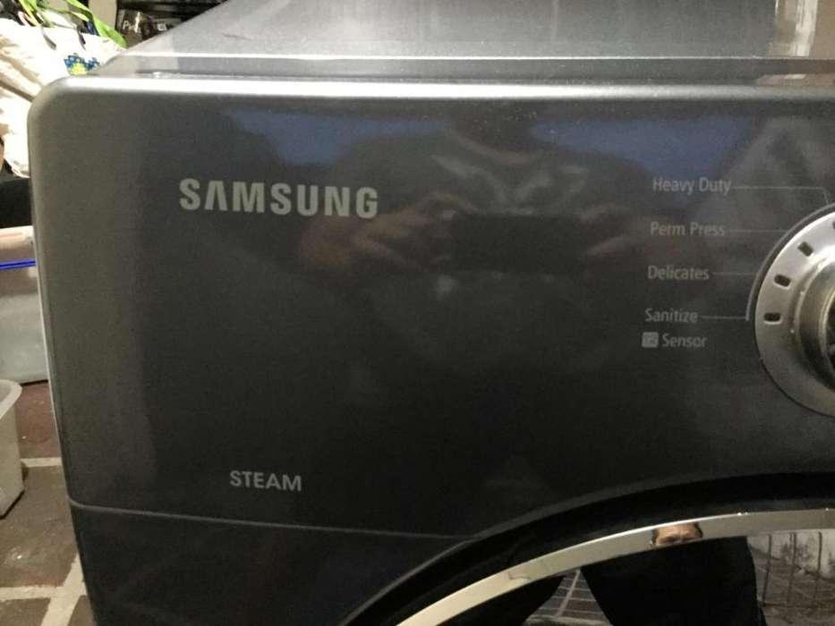 Secadora a Gas Samsung