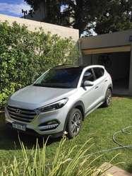 Hyundai Tucson 2017 full full