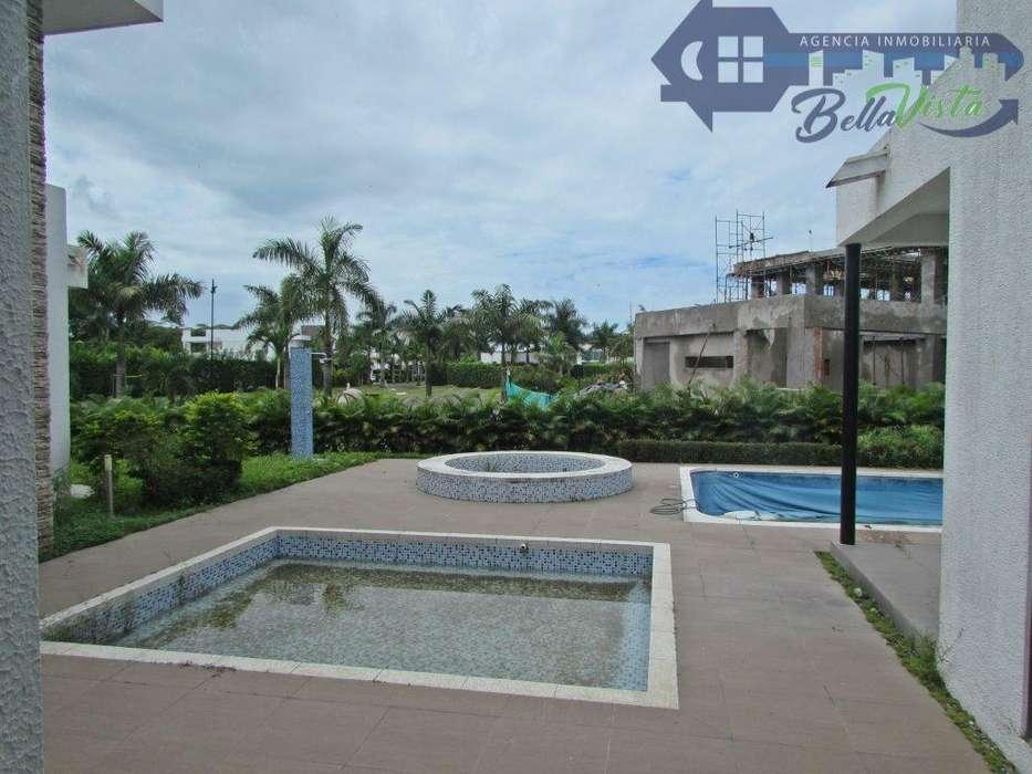 Casa en Condominio Campestre BARU - wasi_1374913