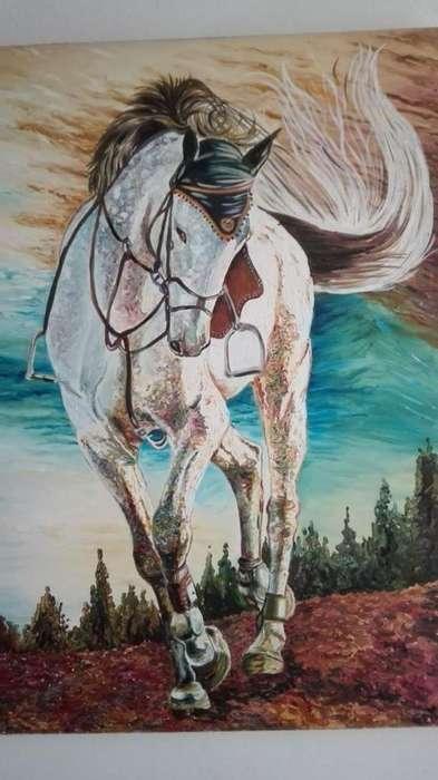 Pinturas Al Óleo por Encargo 3103294249