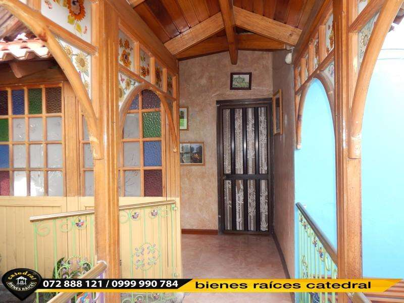 Casa de arriendo en Francisco de Orellana – código:15136