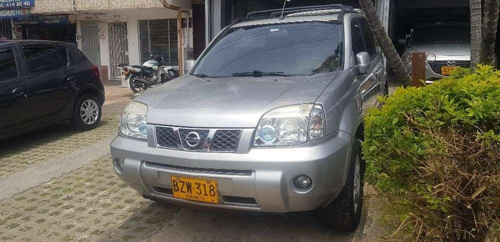 Nissan X-Trail 2007 - 180000 km