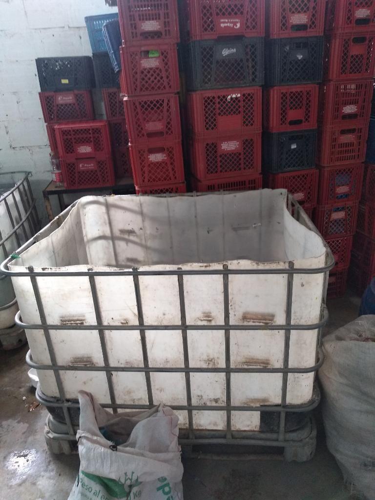 Nesesita Personal para Lavar Envase Vidr