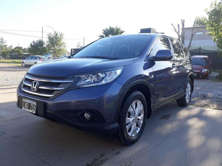 Honda CRV 2012 - 64000 km