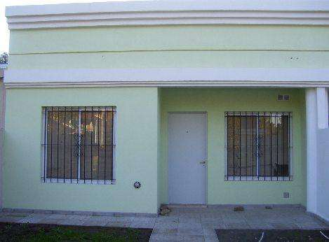 Duplex en venta en Barrio Sarmiento