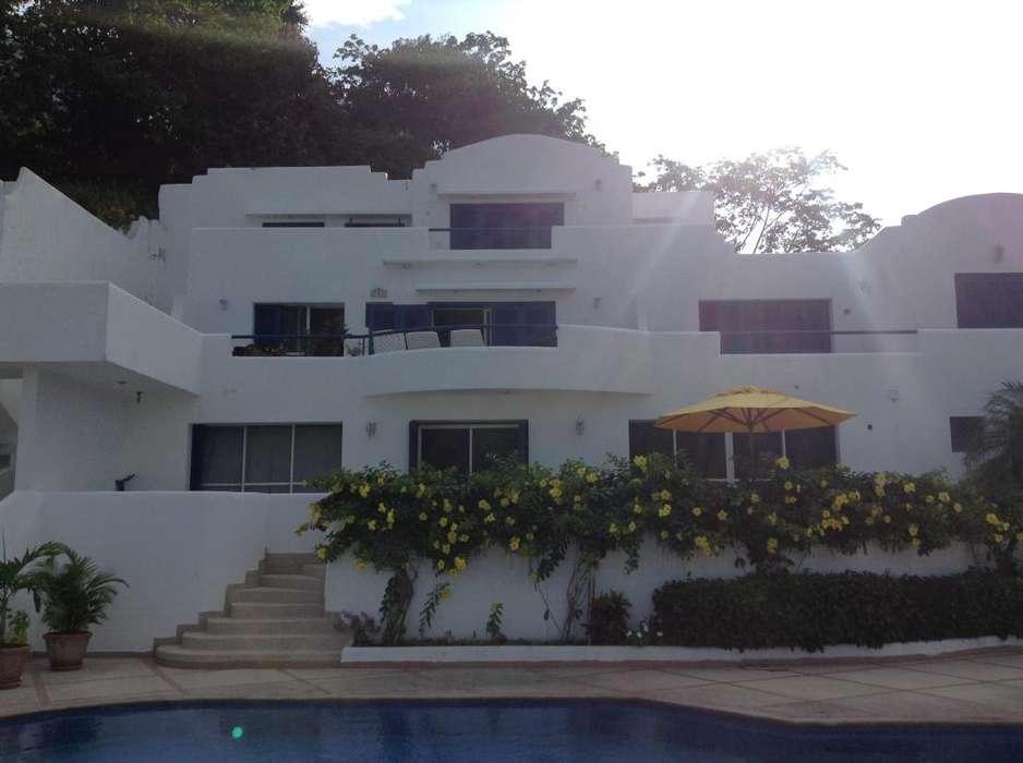 Vendo Departamento en Casa Blanca - Tonsupa - Esmeraldas