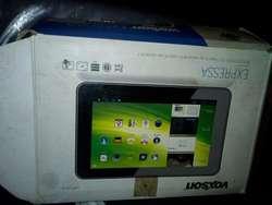 Tablet Voxson D 7 para Repuesto