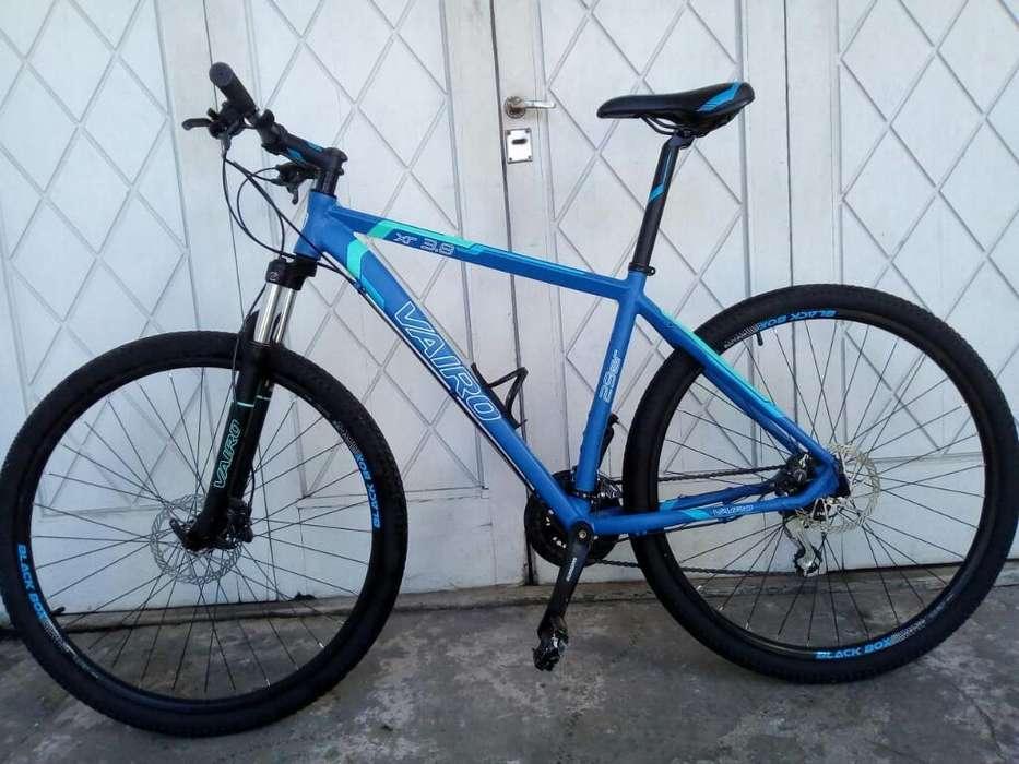 Bicicleta Vairo Xr 3.8 Rodado 29