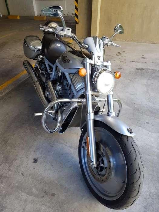 Vendo Harley Davidson 100 Años