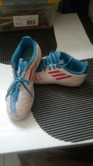 Guayos Adidas Originales Talla32
