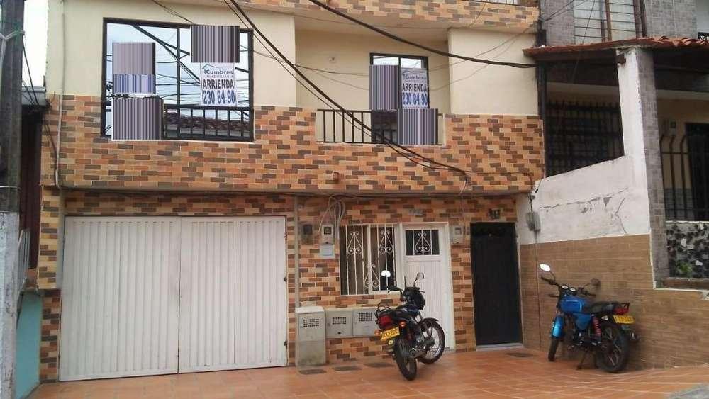 SE ARRIENDA <strong>apartamento</strong> EN PEDREGAL. TEL: 2308490