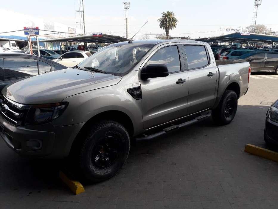 Ford Ranger 2013 - 2745000 km