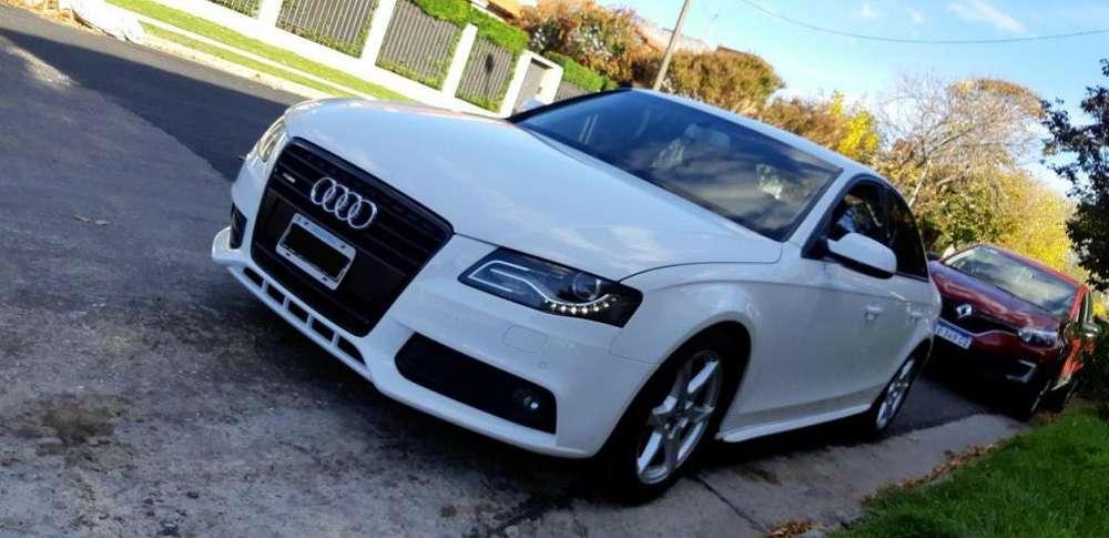 Audi A4 2010 - 104000 km